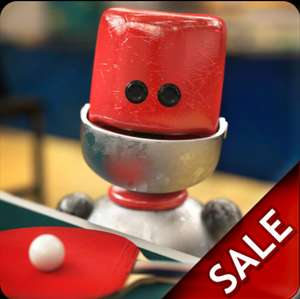 Jeu Android Table Tennis Touch