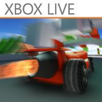 [Membres Gold] Jeu Jet Car Stunts sur Xbox One (Dématérialisé)