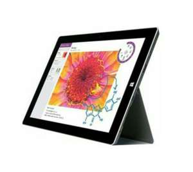 "Tablette 10,8"" Microsoft Surface 3 - 64 Go"