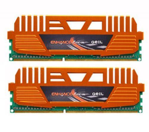 Kit Ram GeIL Enhance 8 Go  (2x4) 1333MHz PC3 10660 DDR3