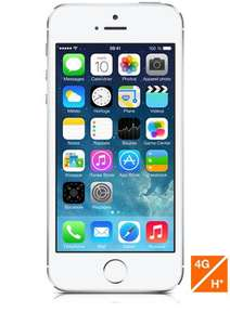 Sélection d'iPhones en promo - Ex : Smartphone Apple iPhone 5S - 16 Go