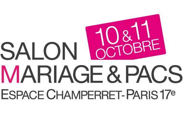 Invitations gratuites pour le Salon du mariage / Pacs à Paris le 10 et 11 Octobre 2015