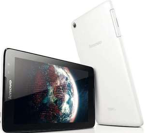 "Tablette 8"" Lenovo Tab A8-50 16 Go blanche(30€ de ticket Leclerc + 30€ d'odr)"