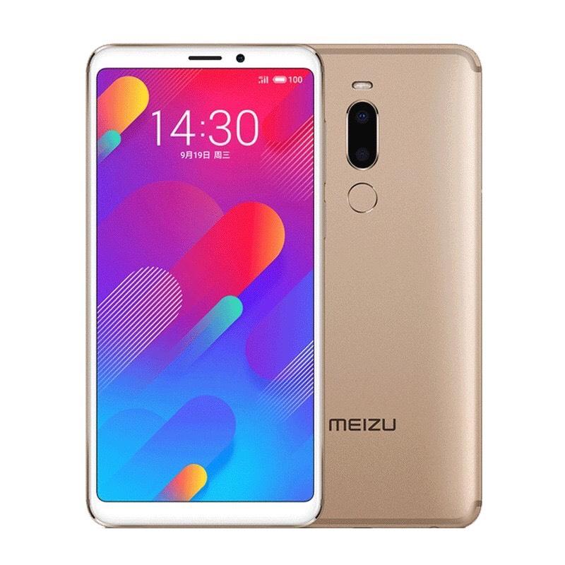 Smartphone 5.7'' Meizu M8 - Helio P22, 4Go RAM, 64Go ROM, 4G (B20)