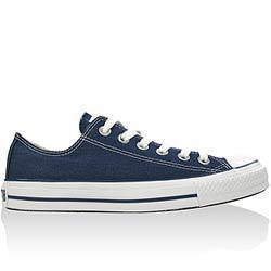 Sélection de chaussures Converse All Star en promo - Ex : Converse all star ox canvas