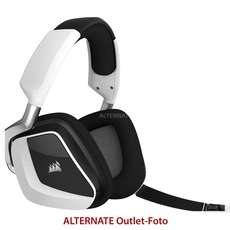 Casque gaming sans fil Corsair Void Pro Wireless (Frontaliers Allemagne)