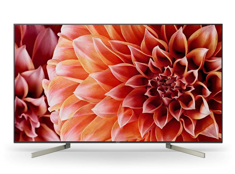 "TV 55"" Sony KD-55XF9005 - 4K UHD, dalle VA, 100Hz, Full LED (hifiimhinterhof)"