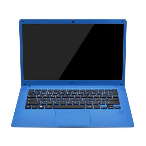 """PC Portable 14"""" QILIVE W10 Cloudbook - Intel Z3735 - DD 32 Go - Mémoire Vive 2Go - Windows 10 (Via 20€ sur la carte fidélité)"""