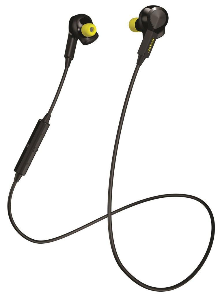 écouteurs Sans Fil Bluetooth Jabra Sport Pulse Intra-Auriculaires