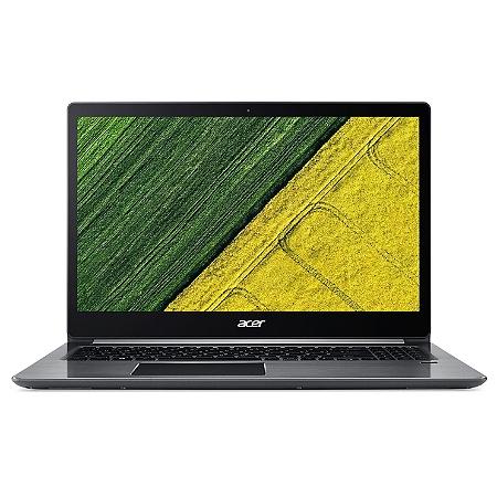 "PC portable 15.6"" Acer Swift SF315-51-3119 - FHD, Intel Core i3-7130U, 4 Go, HDD 1 To + 128 Go SSD"