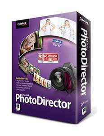 Logiciel CyberLink PhotoDirector 5 gratuit
