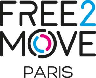 [Nouveaux clients] 1h de location offerte - Free2Move Paris (75)