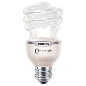 Ampoule Philips ÉCO LIVING AMBIANCE E27 20W