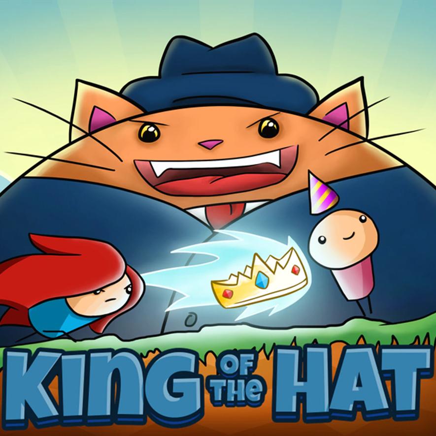 King of the Hat Gratuit sur PC (Dématérialisé - discordapp.com)