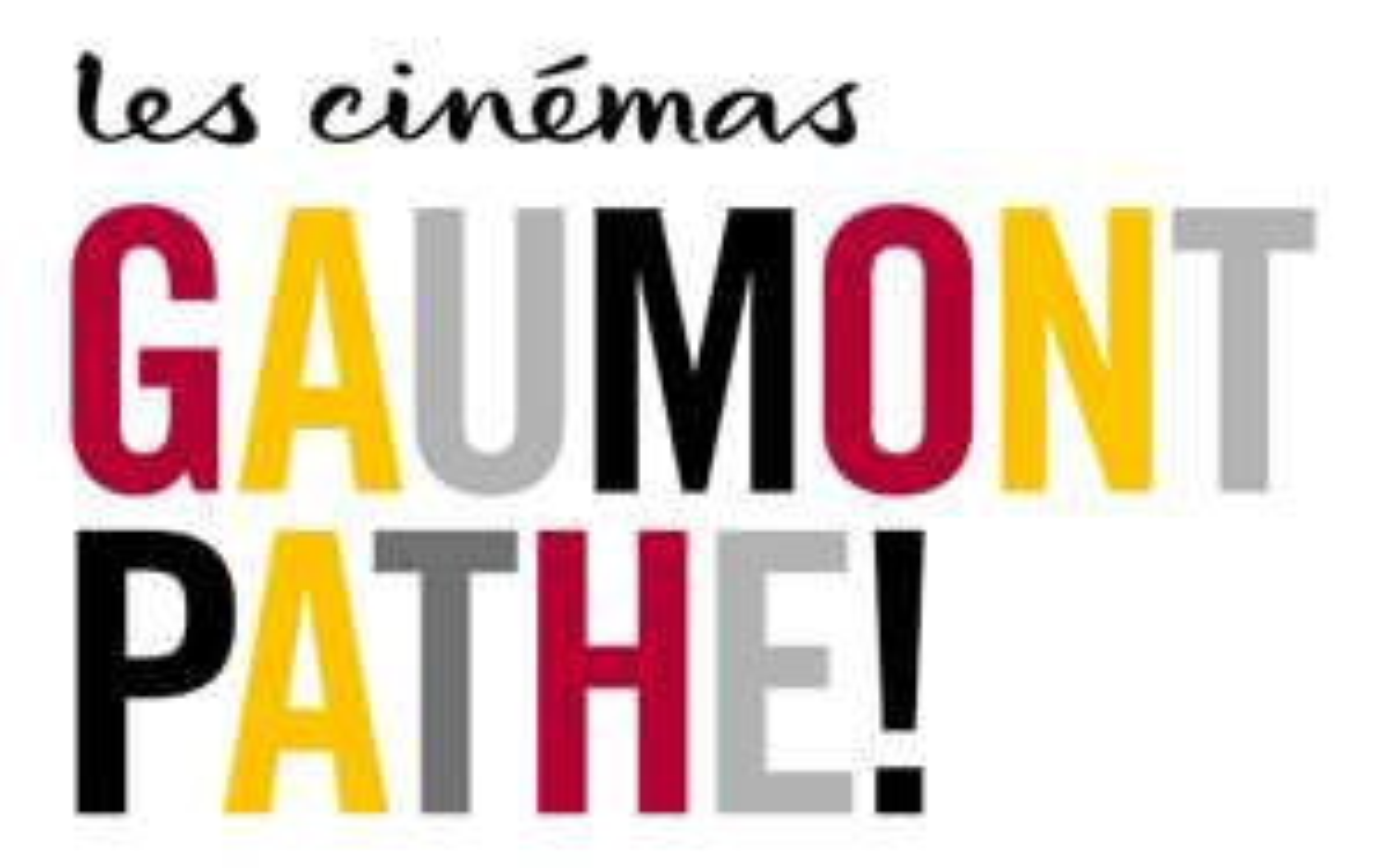 Place de cinéma Pathé à 7€ - Lyon (69)
