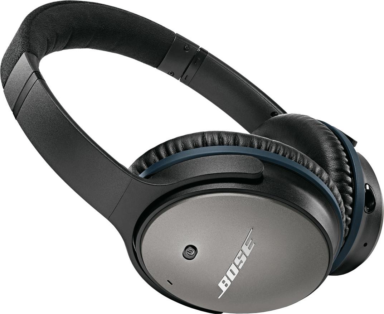 Casque Audio Filaire à Réduction De Bruit Bose Quietcomfort 25