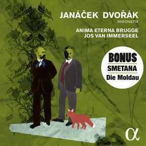 Morceau La Moldau de Smetana by Jos Van Immerseel gratuit
