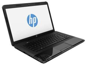 "PC portable 15.6"" HP Pavilion 15-P233NF - Intel Core i7 5500U, 6 Go RAM, 1 To, Nvidia GeForce 840M 2 Go (via ODR 50€)"