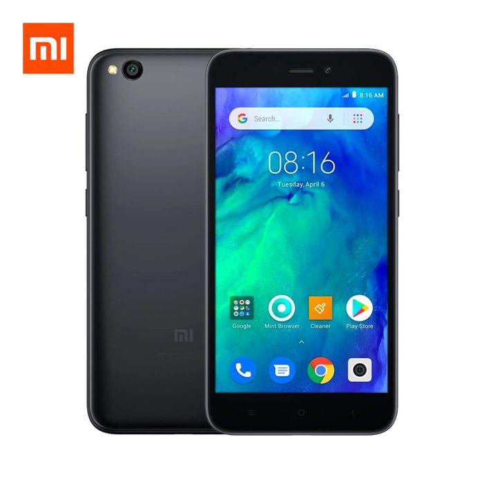 """Smartphone 5"""" Xiaomi Redmi Go - 8Go, 1Go de Ram, 4G, Version Globale"""
