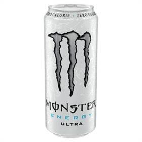3 Canettes de Monster Energy Drink - Sarreguemines (57)
