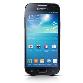 "Smartphone 4.3"" Samsung Galaxy S4 Mini - Noir ou Blanc"