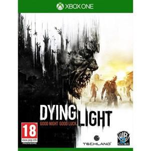 Jeu Dying Light sur Xbox One