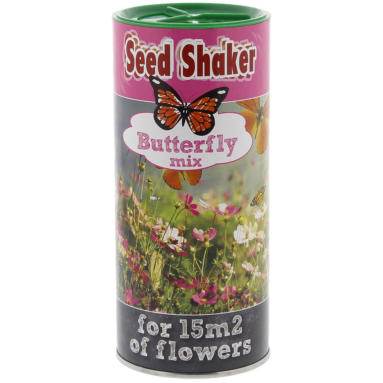 Boîte de semence Seed Shaker - différentes variétés