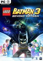 Jeu PC (dématérialisé) Lego Batman 3