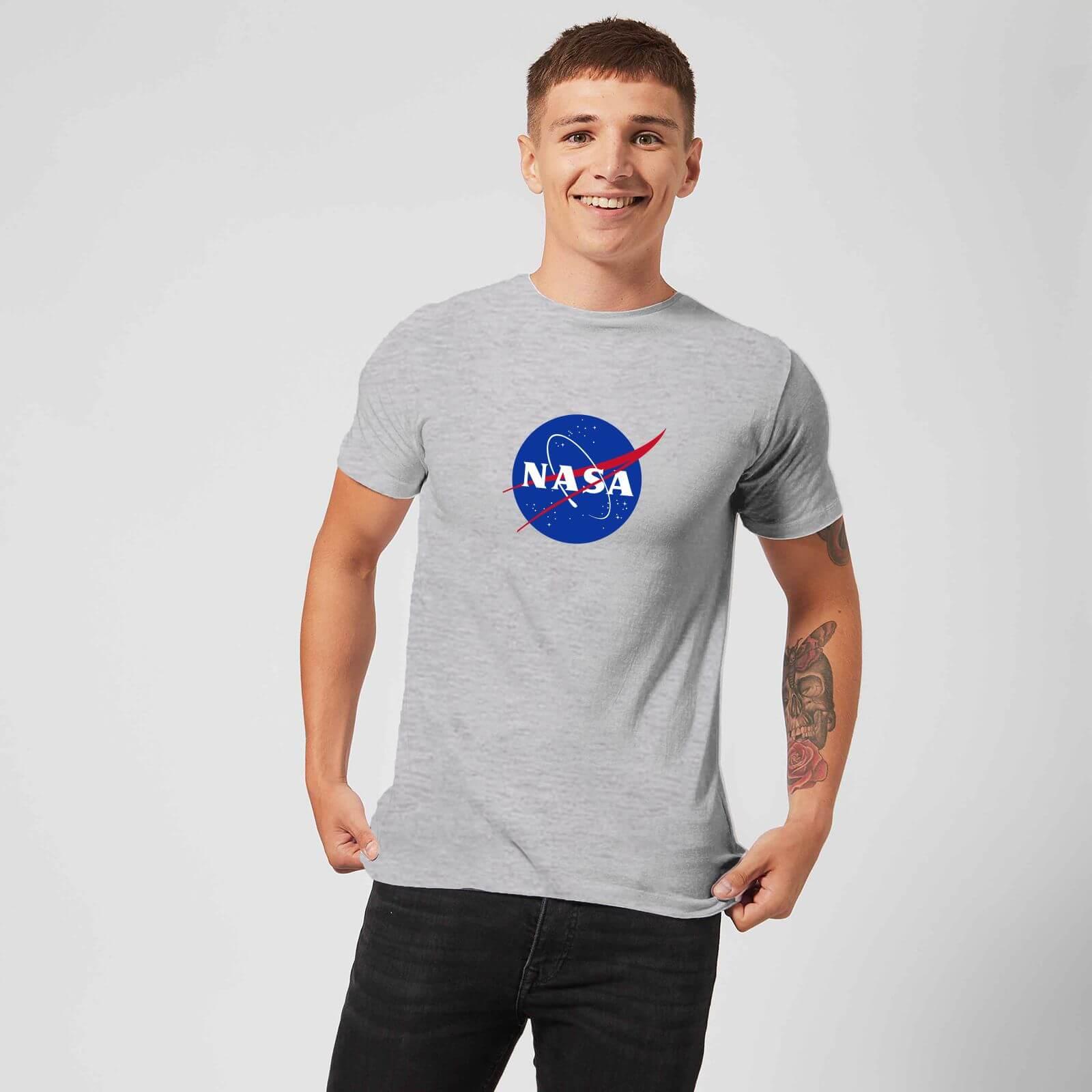 Sélection de T-shirts Nasa Homme ou femme (7 modèles au choix) à 10.99€