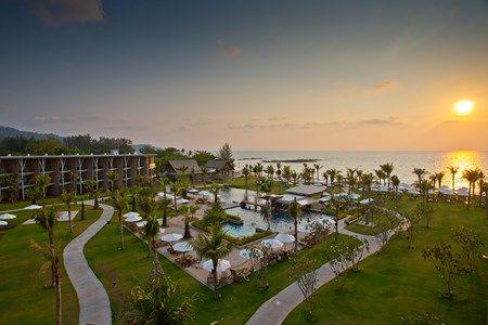 Sélection de séjours en promotion - Ex: demi-pension de 8 jours / 5 nuits à Phuket en Thaïlande, hôtel The Sands Khao Lak, différentes dates
