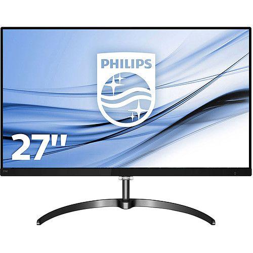 "Ecran PC 27"" Philips 276E8VJSB - 4K UHD (233,05€ avec le code POISSON)"