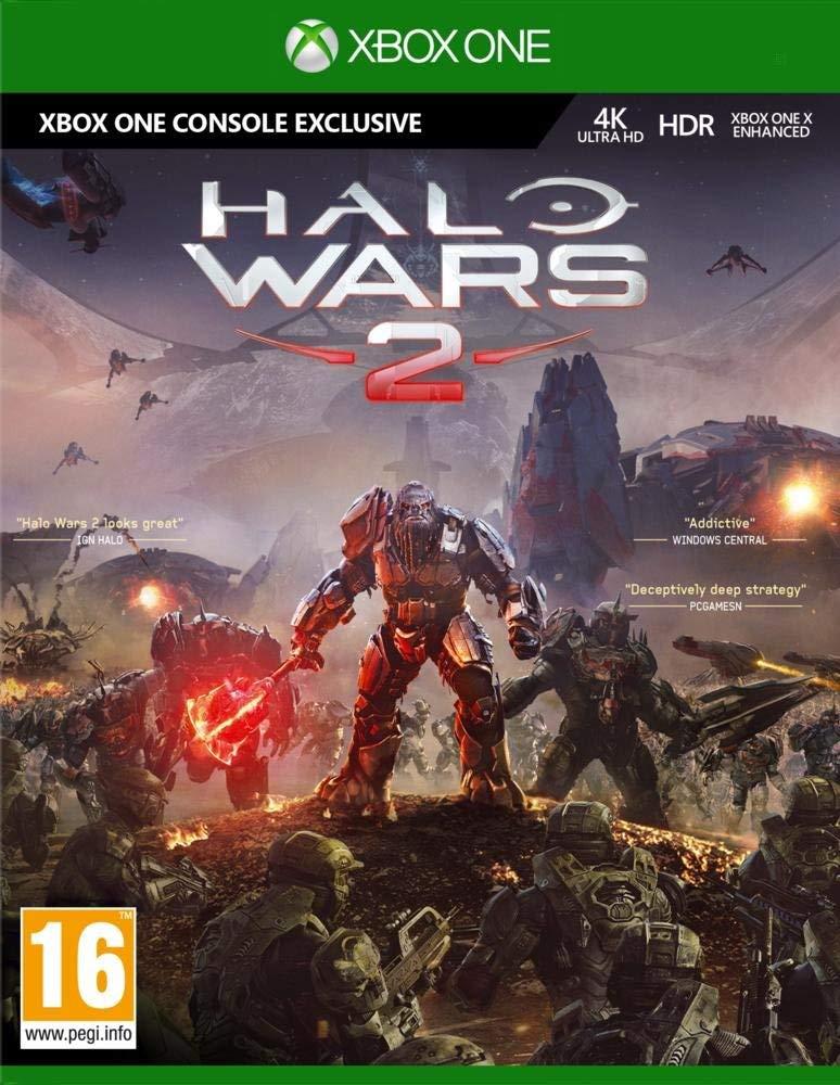 [Gold] Halo Wars Definitive Edition et Halo Wars 2 jouables gratuitement sur Xbox One