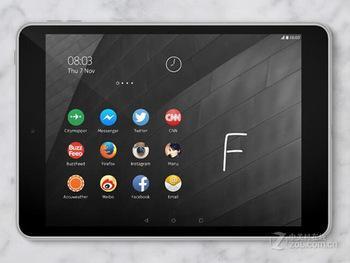 """Tablette 7.9"""" Nokia N1 - 32 Go, 2 Go RAM, Android 5.0"""