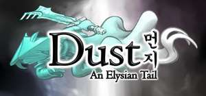Dust: An Elysian Tail sur PC