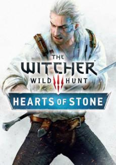 [Précommande] DLC The Witcher 3 - Hearts of Stone sur PC (via VPN)