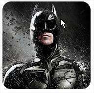 Jeu Batman The Dark Knight Rises sur Android