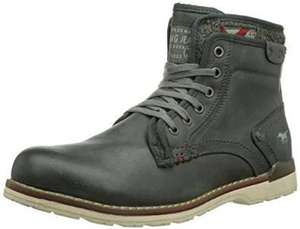 Boots Mustang Stanley - Gris