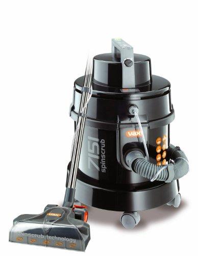 Aspirateur Multifonctions Vax 7151 - 1500W, Poussière & Liquide