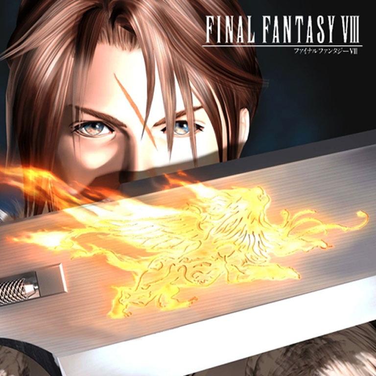 Sélection de Jeux Final Fantasy en Promotion sur PC (Dématérialisés) - Ex: Final Fantasy VIII