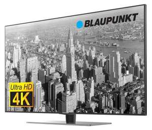 "TV LED 50"" Blaupunkt BLA-50/401I UHD"