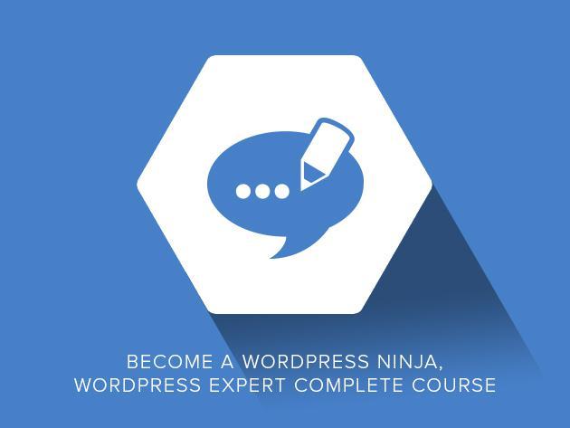 Lot de formations WordPress Wizard Bundle