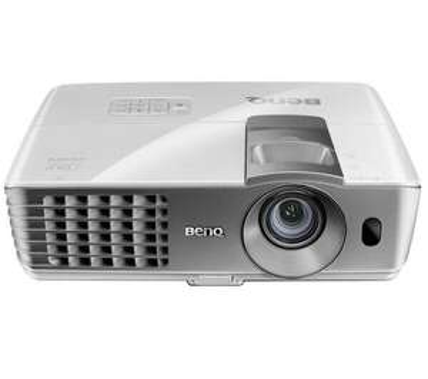 Vidéoprojecteur Benq W1070 3D DLP Full HD