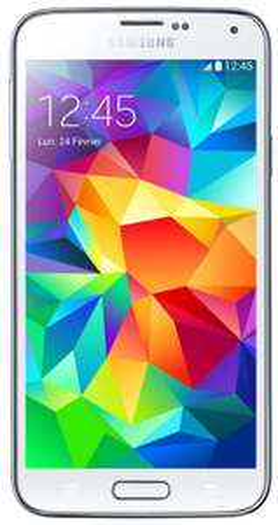 "Smartphone 5.1"" Samsung Galaxy S5 - 16 Go - Blanc ou Noir"