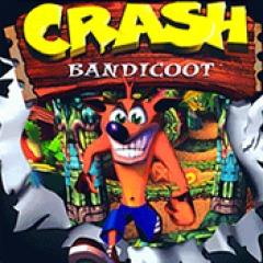 Sélection de jeux vidéo Crash sur PS3, PSP et PS Vita à 1.49€ (dématérialisés) - Ex : Crash Bandicoot sur PS3