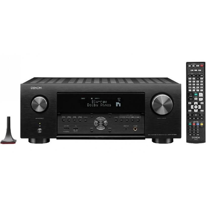 Amplificateurs home cinéma Denon AVR-X4500H