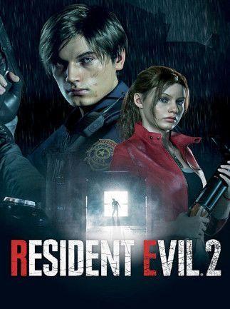 Jeu Resident Evil 2 Biohazard sur Pc (Dématérialisé - Steam)