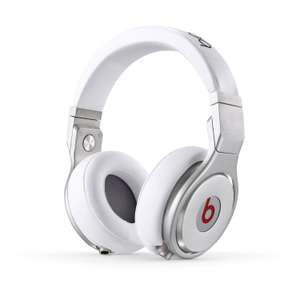 Casque Audio Supra Auriculaire Beats by Dr. Dre Pro - Blanc