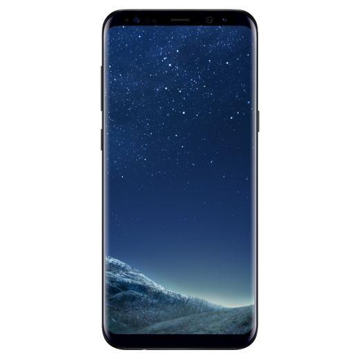 "Smartphone 6.2"" Samsung Galaxy S8+ Plus - 4Go, 64Go"