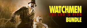 Watchmen : The End is Nigh Bundle