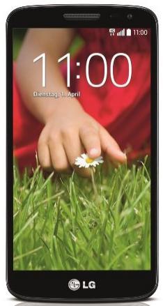 "Smartphone 4.7"" LG G2 Mini - Quad Core - 4G - 8Go"